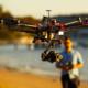 dron cekimi avorgas