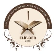 elifder logo