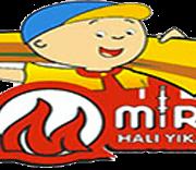 mirac hali yikama logo