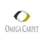 omega carpet kare logo